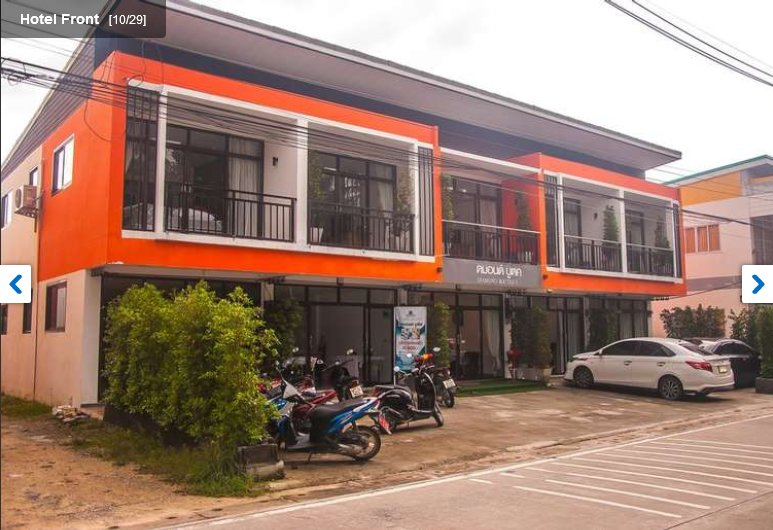 Phangan Diamond House - Family 2, vacation rental in Ban Hin Kong