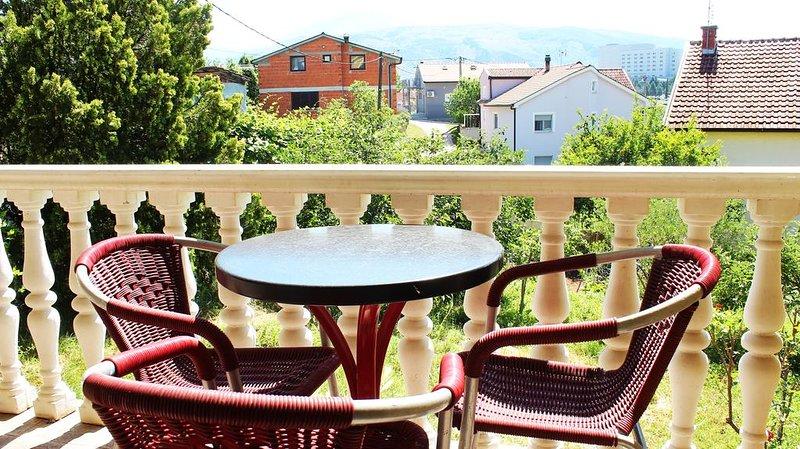 Apartment Jasna, casa vacanza a Siroki Brijeg
