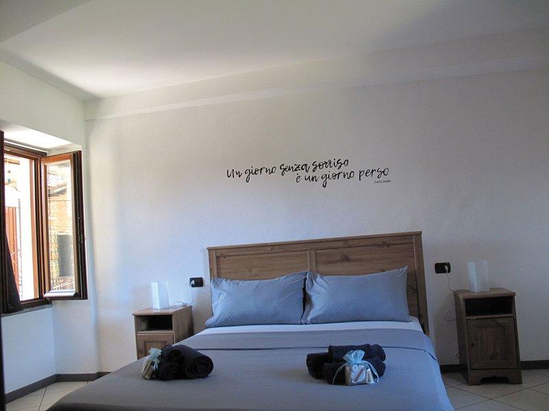 A casa di Sole 4, vacation rental in Brovello-Carpugnino