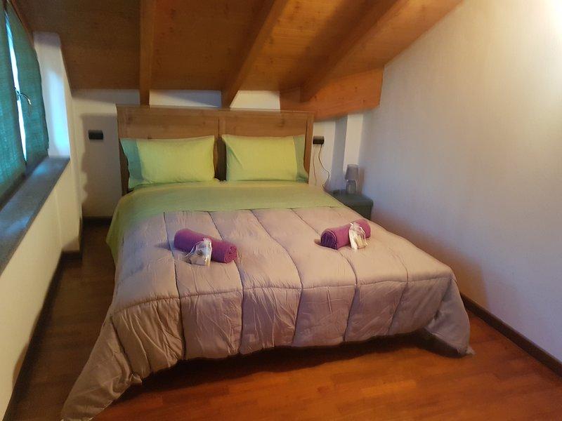 a casa di sole, vacation rental in Brovello-Carpugnino