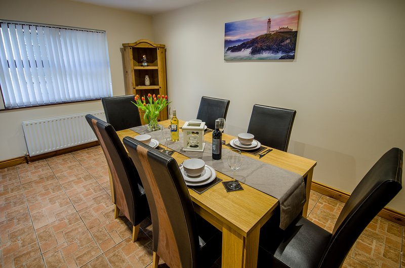 fairhill holiday let, vacation rental in Armoy