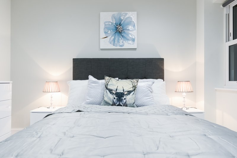 Luxury Penthouse apartment, alquiler vacacional en Ealing