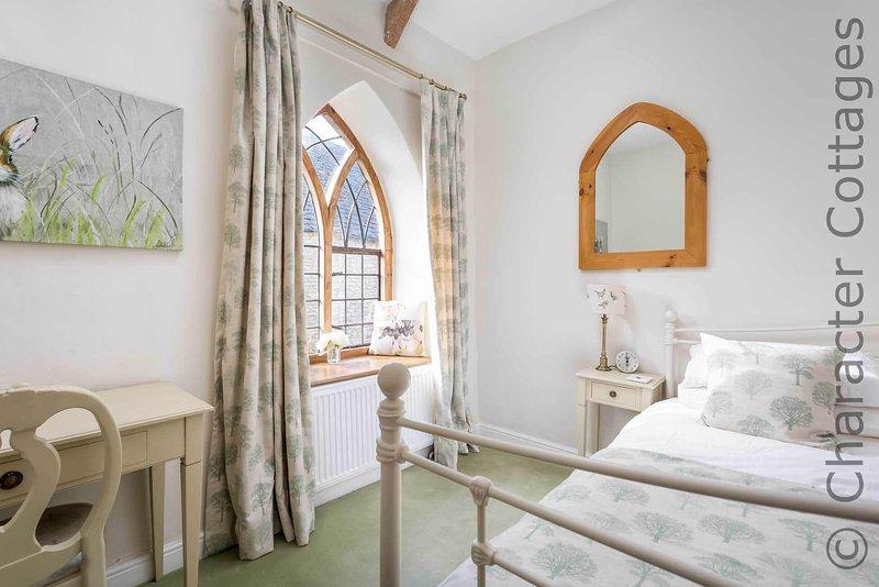 Dormitorio 3, que contiene una cama de día
