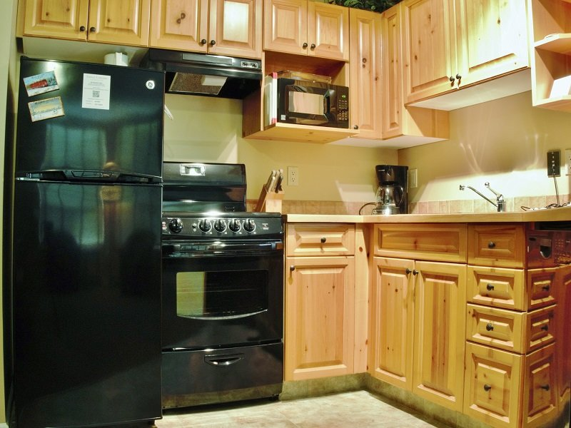 Timberline Lodges - 334 Aspen, holiday rental in Jaffray