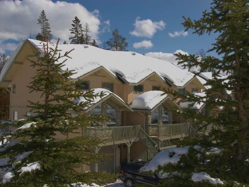 Thunder Ridge #15, holiday rental in Jaffray