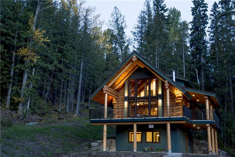 Snow Creek Cabin 504, holiday rental in Fernie