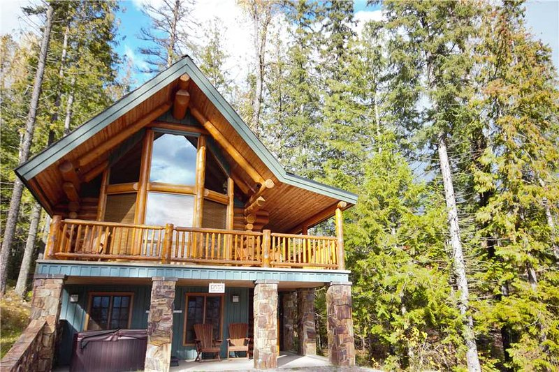 Snow Creek Cabin 505, holiday rental in Fernie