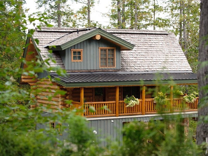Snow Creek Cabin 506, holiday rental in Fernie