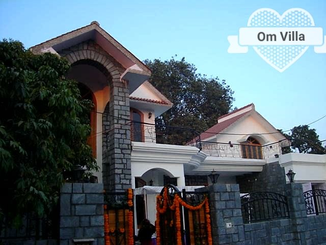 House we constructed with passion and inaugurated in year 2005