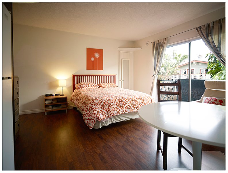 Studio Beach Apartment, aluguéis de temporada em Marina del Rey
