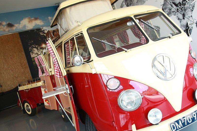 Dreambus.FRL   VW T1 Camper Florida