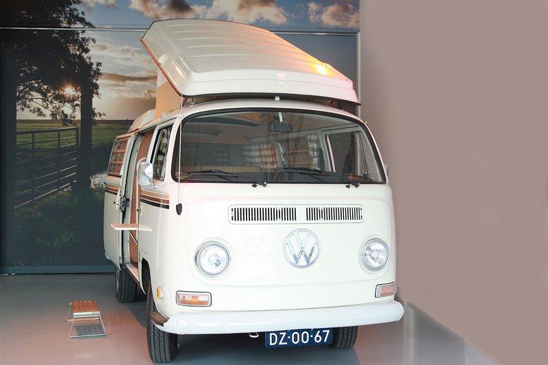 Dreambus.FRL   VW T2 Camper Ibiza