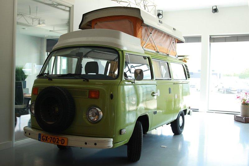 Dreambus.FRL   VW T2 Camper California