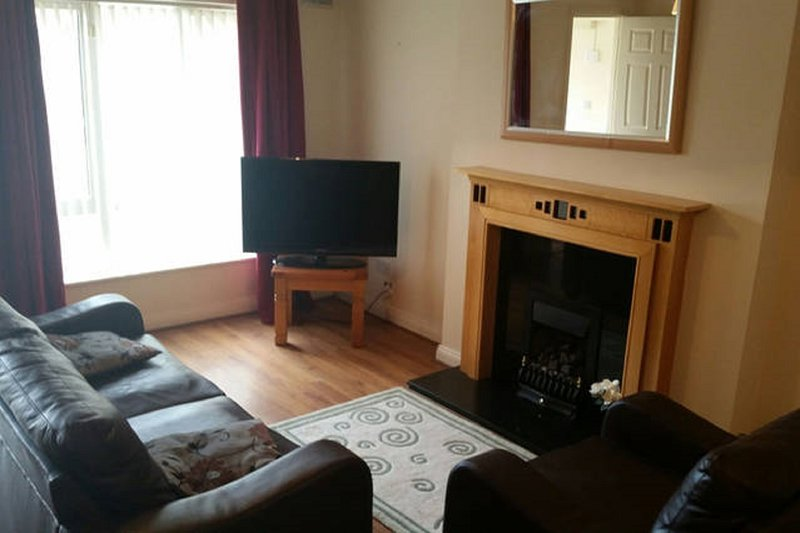 3 bed dooradoyle, vacation rental in Tulla