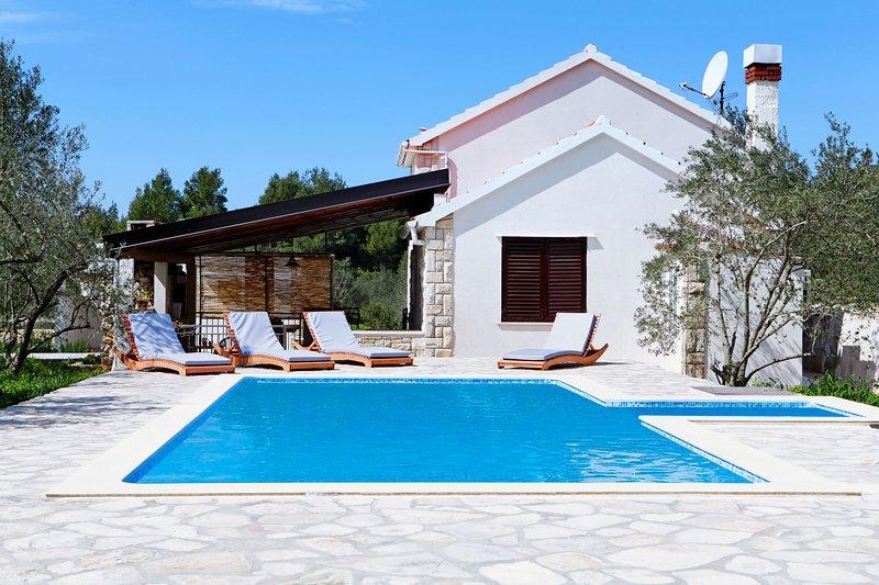 House Mestar, vacation rental in Blato