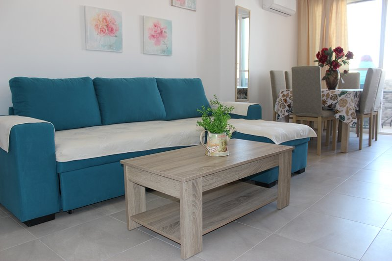 Apartamento Rosa, vacation rental in Fuengirola
