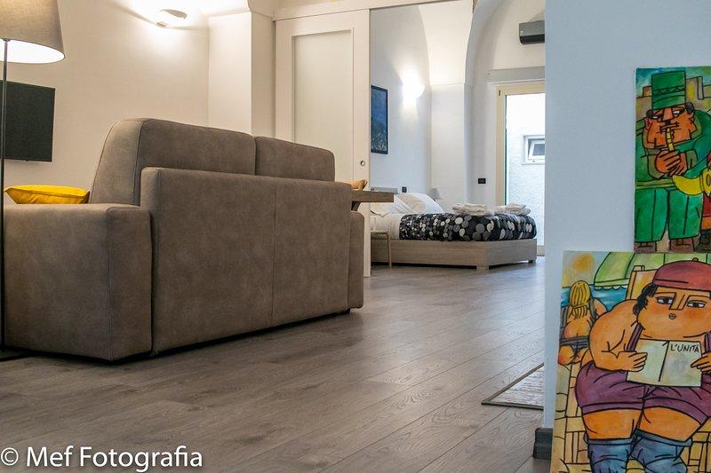 Miklù Luxury Suite, aluguéis de temporada em Lecce