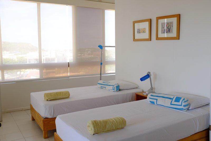 Apartamento Buconos, vacation rental in San Andres