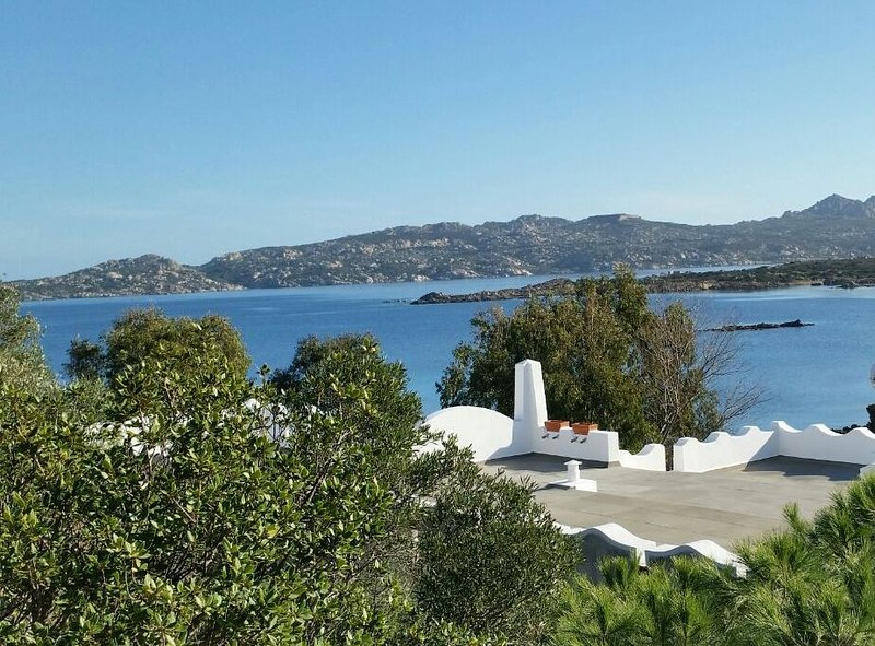 Villa Olivia, a revival in sea shore wing