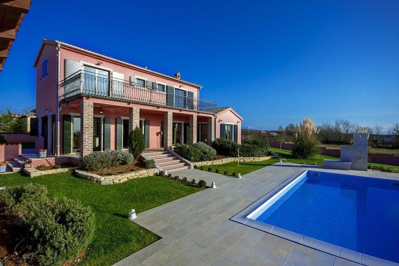 Villa Maddalena, holiday rental in Kringa