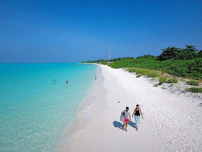 Summer Home Kelaa, vacation rental in Haa Alif Atoll