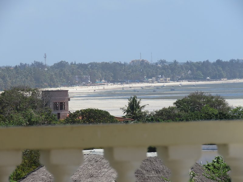Nyali Ocean View Serviced Apartments II, holiday rental in Mombasa