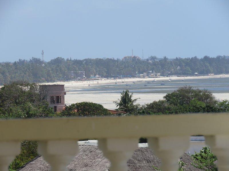 Nyali Ocean View Serviced Apartments II, location de vacances à Mombasa