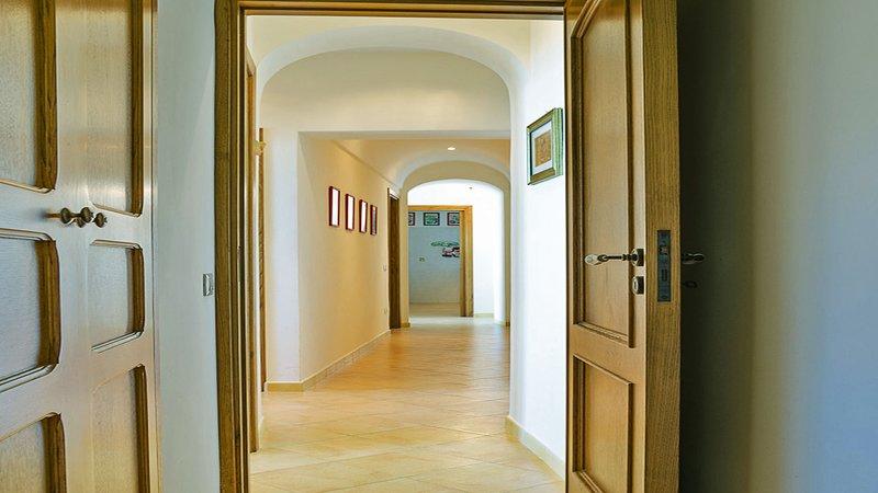 Casa Grande (02) Entrada