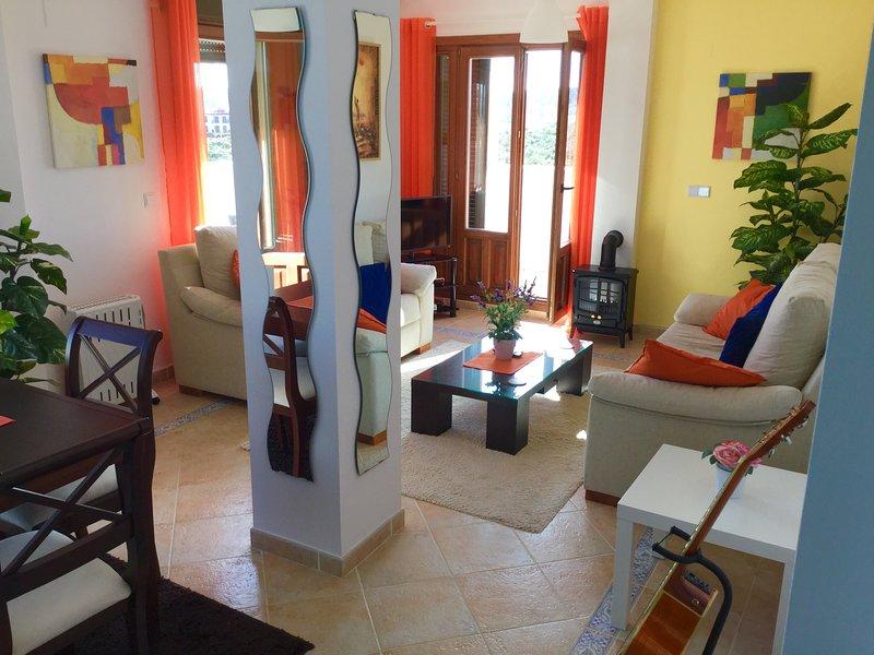 Esuri penthouse, vacation rental in Costa Esuri