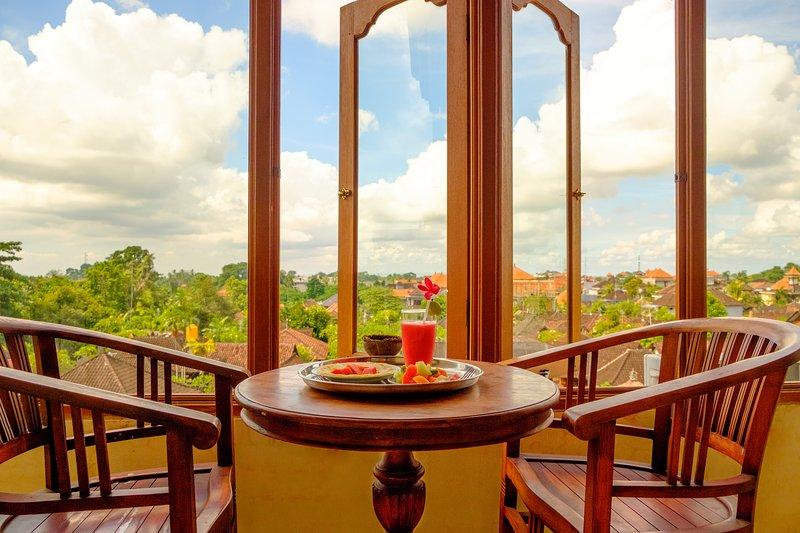 Ubud Grotta Bali Spring Cottages, vacation rental in Ubud