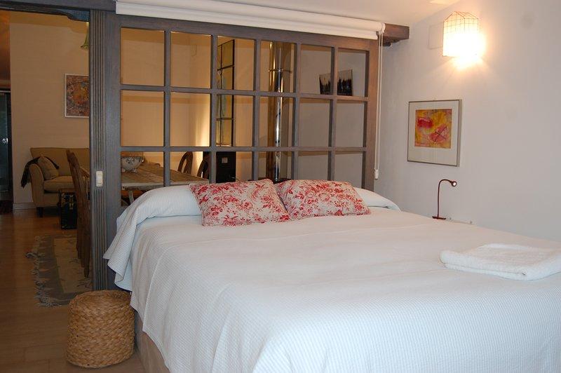 Loft Marinero en el Llanes medieval., holiday rental in Puertas De Vidiago