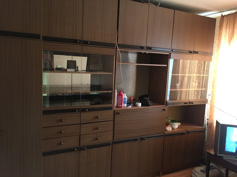 Apartment for fans, vacation rental in Novokuybyshevsk