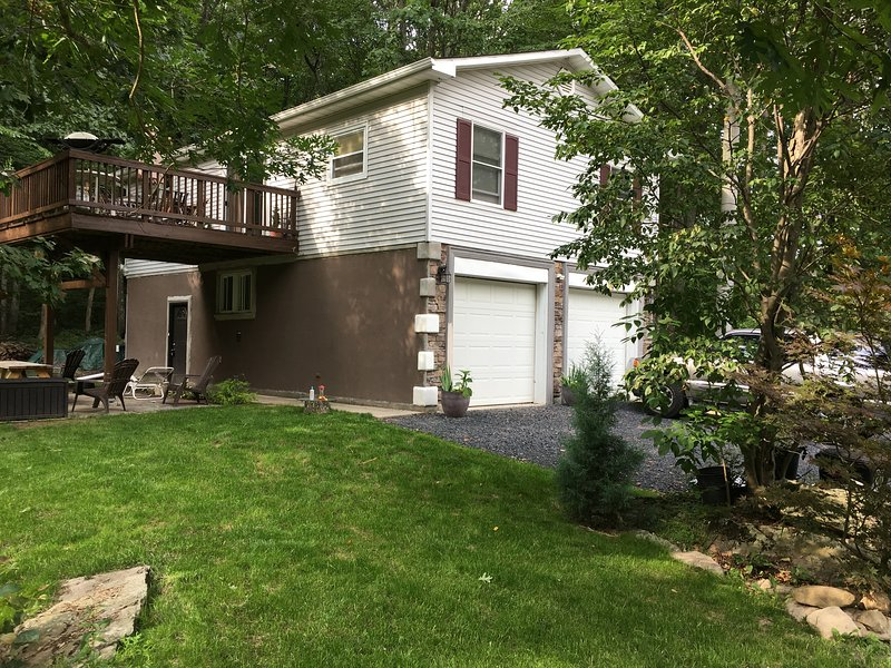 Secluded Country Getaway, vacation rental in New Paltz