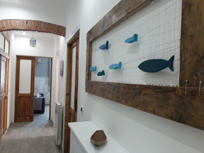 Sun and sea Apartment your holiday in the Cinque Terre