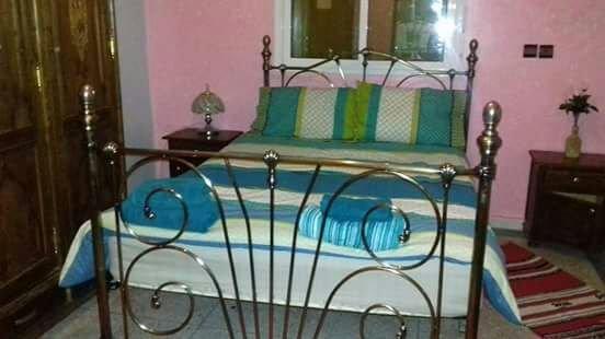 Luxury jasmine apartment, vacation rental in Ait Iaaza