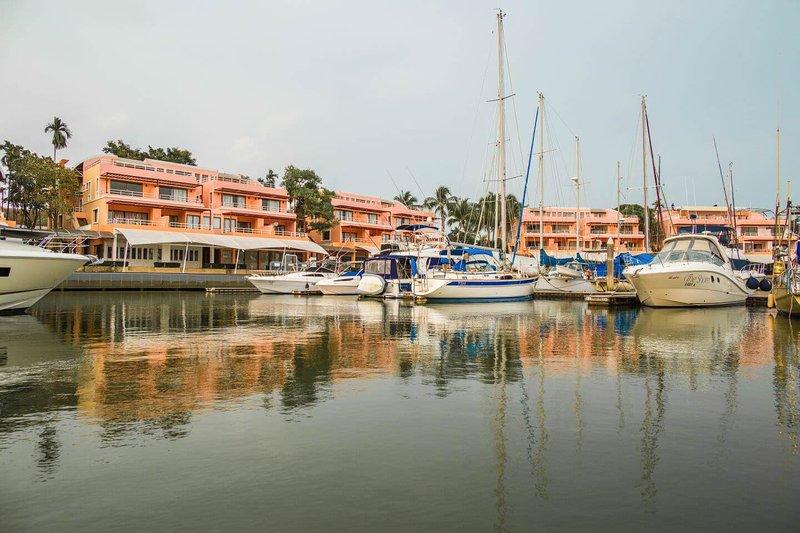 Karma Royal Phuket Yacht Marina