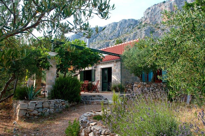 Lavanda, vacation rental in Krilo Jesenice