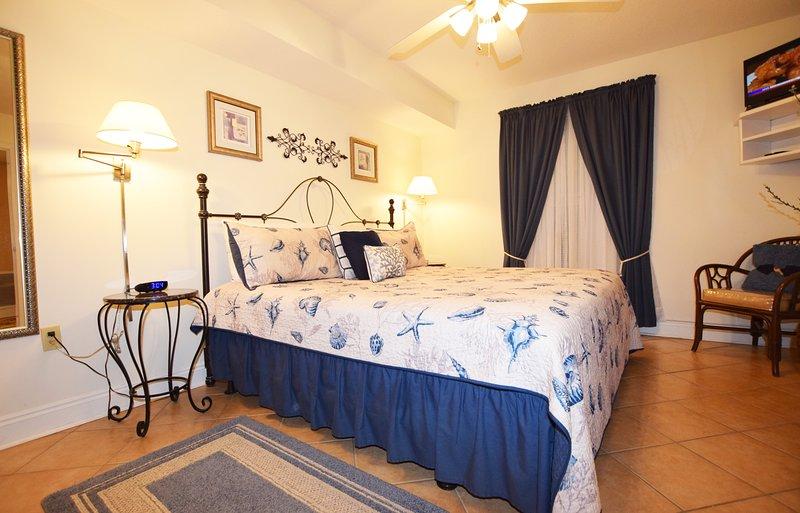 Gast slaapkamer Sea Dunes Resort Unit 202 Fort Walton Beach Okaloosa Island vakantie-verhuur