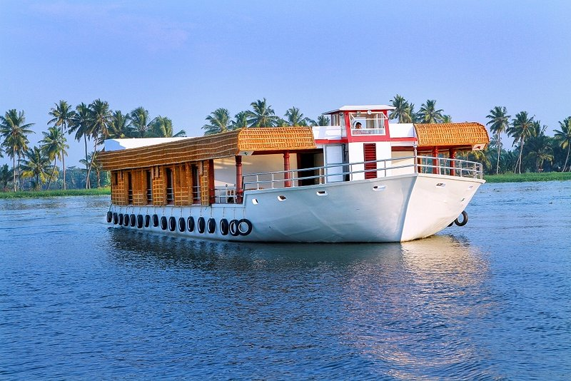 Houseboat Alappuzha, vacation rental in Kottayam