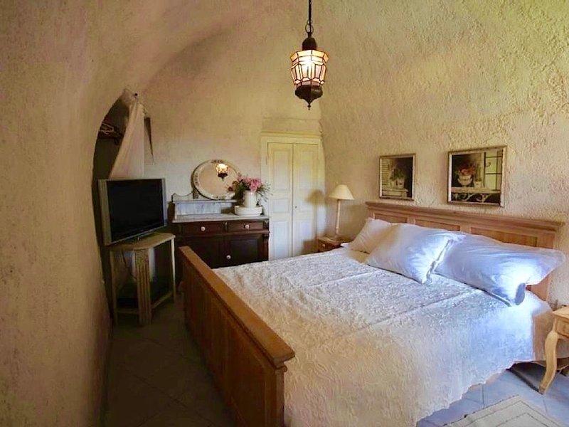 Maison de charme entre mer et montagne, location de vacances à Pietralba