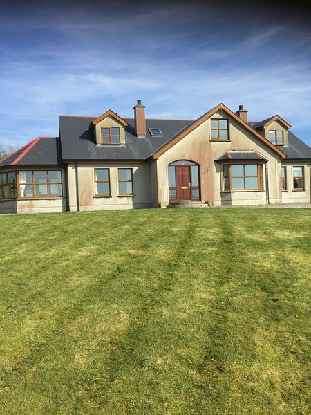 Druminor Holiday Home, vacation rental in Ballyliffin