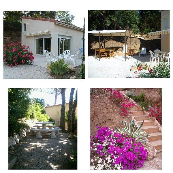 VACANCES DE REVE AU CALME ET AU SOLEIL EN PACA, vacation rental in Puget-sur-Argens