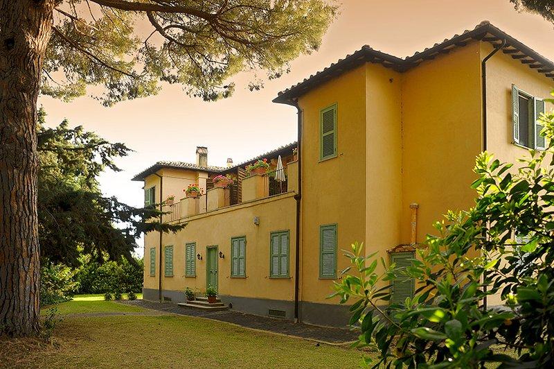 Fonte Marina LEGIO, holiday rental in Marina Velca