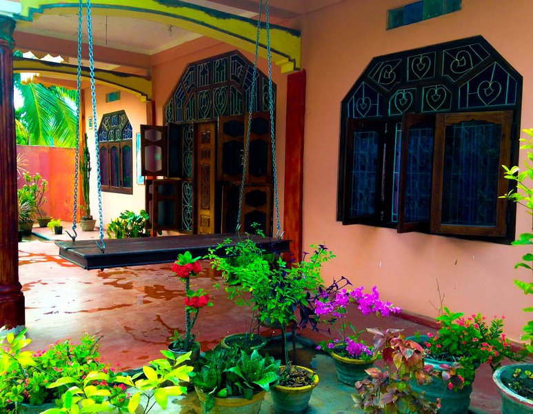 Alfred guest House, vacation rental in Northern Province