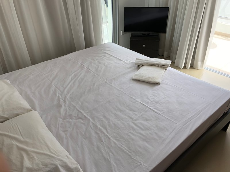 1 BEDROOM AND SUIT
