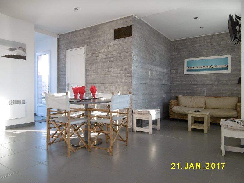 maison de vacances en' baie de somme' haut de france cayeux sur mer, aluguéis de temporada em Cayeux-sur-Mer