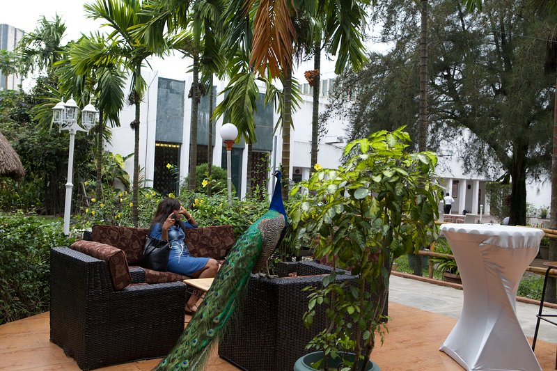 Hotel Invest Kinshasa, holiday rental in Democratic Republic of the Congo