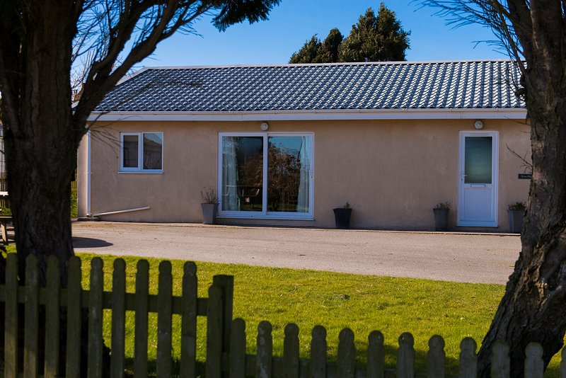 Welcome to Drws Nesa - our delightful bungalow