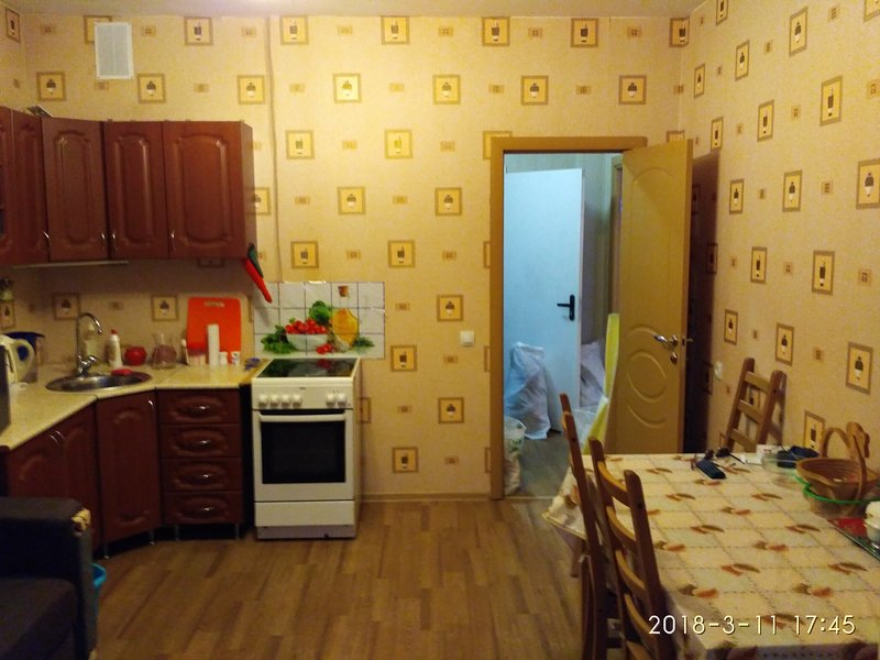 Volzhskaya lux, vacation rental in Gorodets