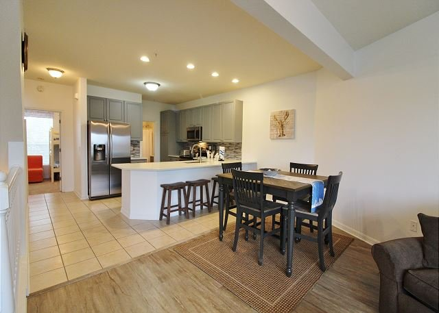 2nd Floor Living Space